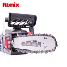 Ronix High Power Electric Chain <strong>Saw</strong> 45cm Model 4740