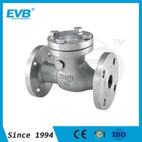 swing check valve made in china
