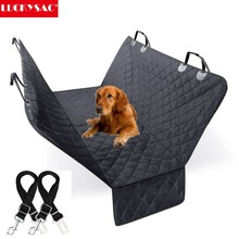 Quality Pet Dogs Hammock Functional Car Seat Cover