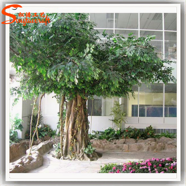 wholesale durable artificial tree cheap artificial trees. Black Bedroom Furniture Sets. Home Design Ideas