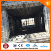 6061-T6 aluminum wall panel formwork system/concrete forming system concrete formwork
