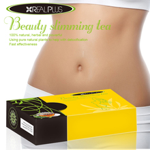 Best selling products in usa your own brand no sides effects easy slim tea