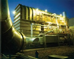 Thermal Oxidizers and Air Pollution Control Technology