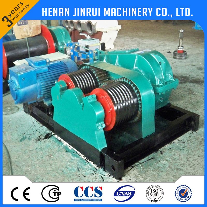 Hydraulic Lifting Hoist Winch Anchor Electric Lifting Winch For Sale