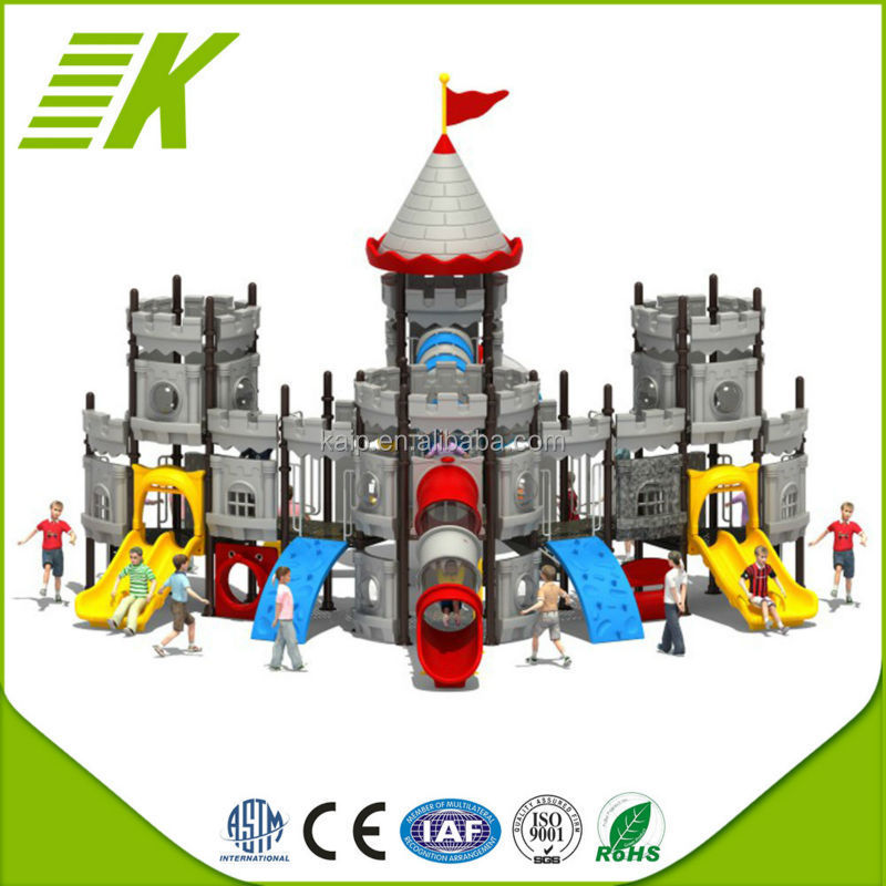Design Rubber Tiles Outdoor Playground Equipment/Playground Outdoor Climbing Frames
