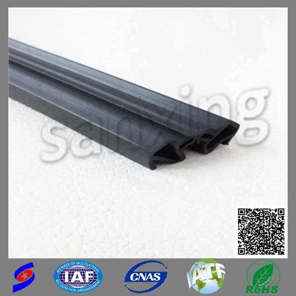 building industry bearing rubber sealing for door window