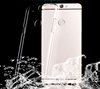 Transparent hard pc case for coolpad max clear plastic case for coolpad max