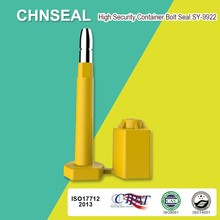 High container seal Bolt Seal SY- 9922