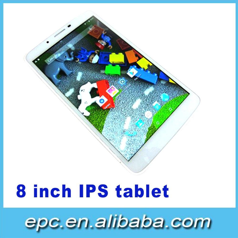 2016 high quality tablet 8 inch Android 5.1 tablet pc price china