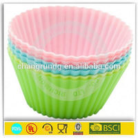 silicone fondant tool/cupcake decorations mould
