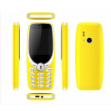 2.4 inch small size 3330 cheap price mini mobile phone with whatsapp