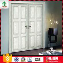 Promotional Classic Style New Style Customized Apartment Door Entrance Doors