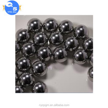 Factory wholesale carbon steel ball(0.5mm-25.4mm)/stainless steel ball for bearings,bicycle parts,caster at a good price