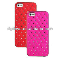 bling cover for iphone5 case