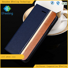 Leather Phone Case fit for iphone 6 cover