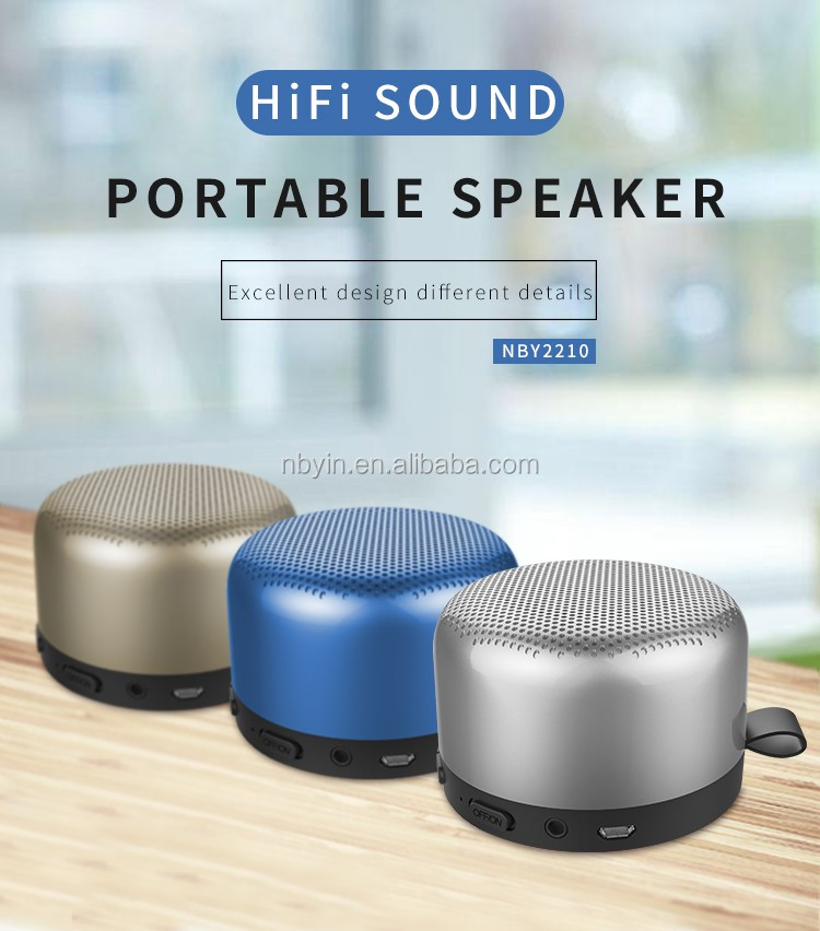 Small anker bluetooth speaker made in china, wireless bluetooth speaker pcb from China factory