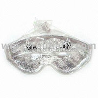 promotional eye mask heating pad for cooling