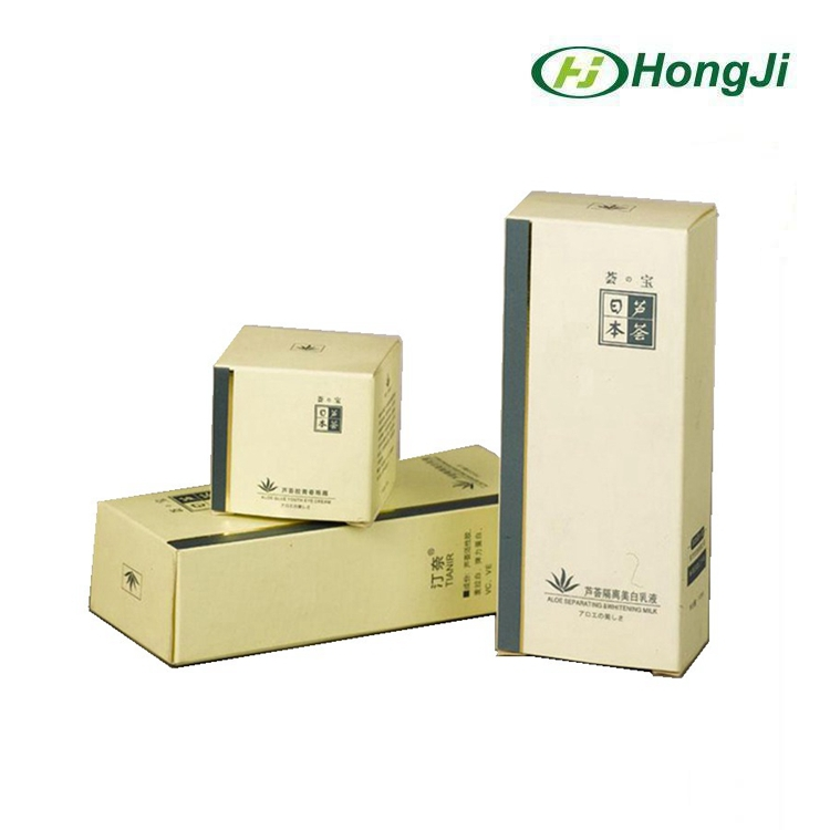 Electronic Cigarettes Liquid Bottle Packing Paper Box With Logo
