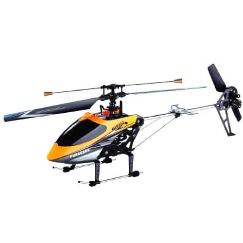 rc propel 4 channel helicopter