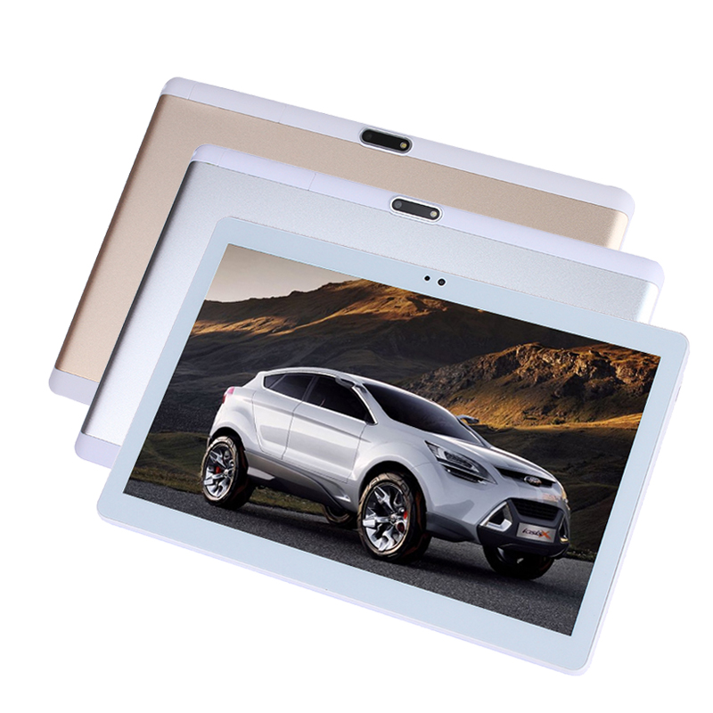 10.1 Inch Android 7.0 Octa Core Tablet MTK6753 2GB RAM 32GB ROM 1920*1200 IPS Screen 10 Inch 4G Tablet