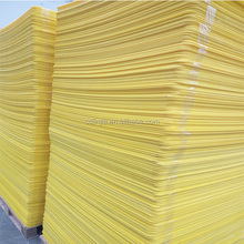 PP Corrugated Plastic Honeycomb Cardboard Sheet