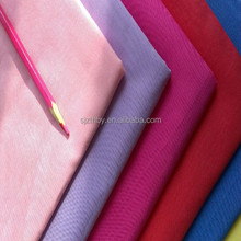 Poplin Twill Waterproof 160gsm 45% Polyester 55% Cotton Fabric For Carpenter Pant
