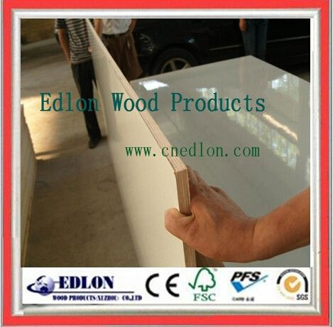 white laminate plywood/tongue and groove plywood/hpl fireproof plywood