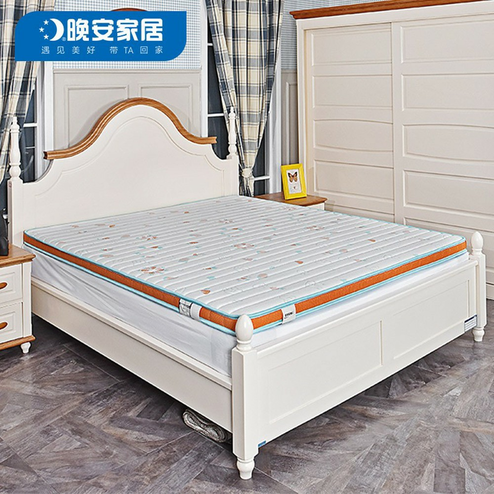 Hot sale bedroom furniture palm fiber mattress bamboo fiber mattress - Jozy Mattress | Jozy.net