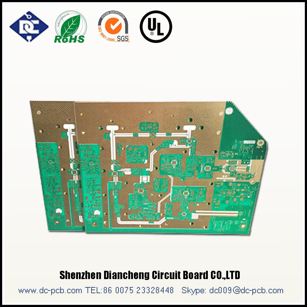 thin coating for integrated circuits board Integrated and hybrid circuits board membrane keyboards