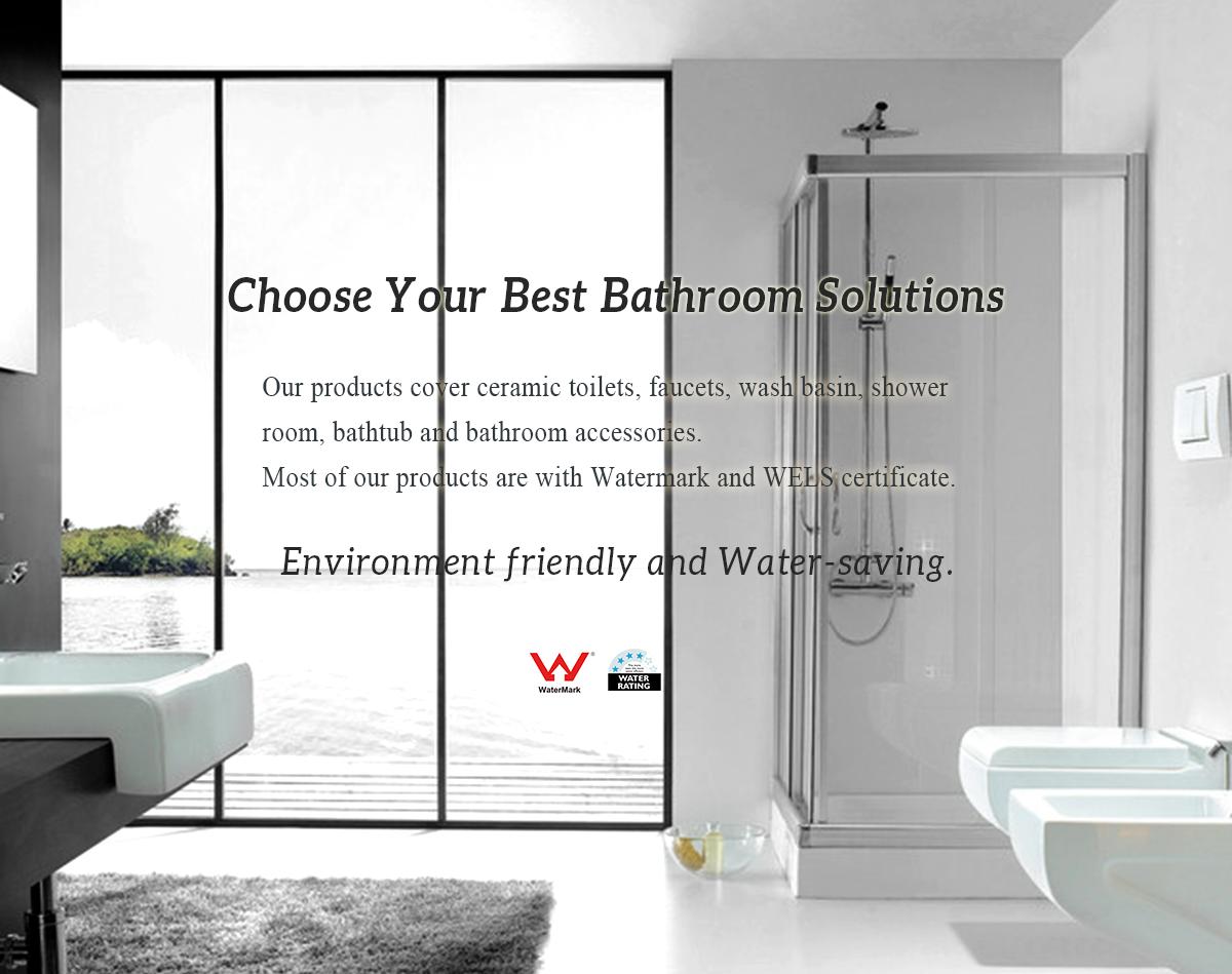 Foshan Besili Sanitary Ware Co., Ltd. - Toilets, Basins