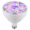 2018 Model Grow light LED PAR38 grow light full spectrum