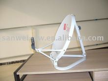 tv dish satellite antenna