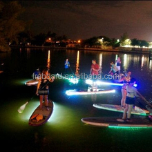 sup board inflatable with LED light/Manufacturer Wholesale isup/ sup inflatable
