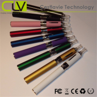 7 colors available changeable coil head clearomizer ce5 clearomizer