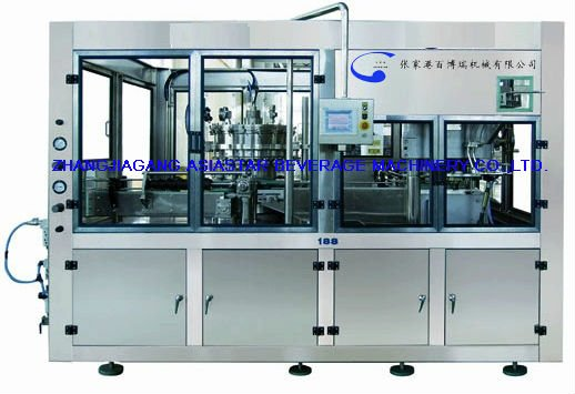 2017 new designed easy open can sealing machine CE,ISO/canned rinsing fillng sealing machine