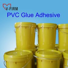 PVC Glue Adhesive for PVC film to MDF