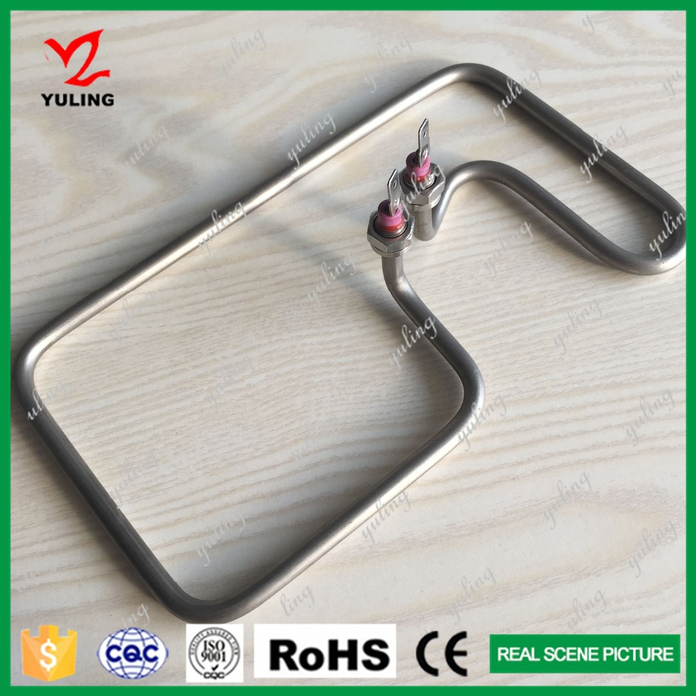 industrial microwave oven heating components china manufacture