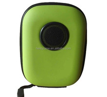 Travel speaker bag ,outdoor speaker case