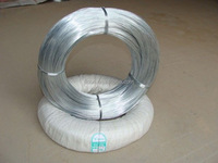 professional supplier of wire galvanized