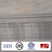 China sphc spcc steel plate