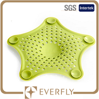 Low price floor Drain Cover, floor sink strainer, silicone drain traps