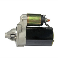 High-quality auto spare parts rebuilt car starter for Hyundai Accent OEM: 36100-22850 Lester:17826