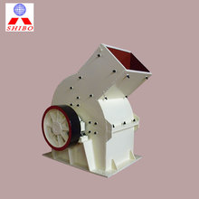 SHIBO mini mining hammer mill crusher price for sale
