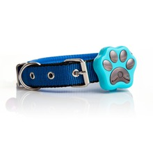 V40 Worlds smallest 3G pet gps tracker with sim card small collar for dog