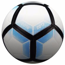 promotional custom pu pvc tpu foam Football For Sports soccer ball