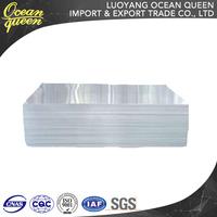 Light Reflector 1050 Polished Self Adhesive Aluminum Sheet