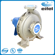 Wholesale High Quality Horizontal Centrifugal Flush Clean 7.5kw Water Pump