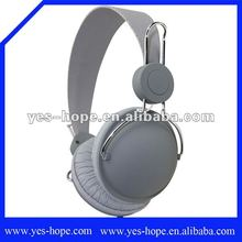 cartoon headset ear loop headset electric material with rubber track