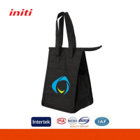 Customized Promotional Durable Bottle Cooler Bag
