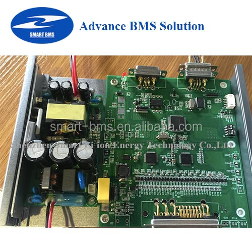 ZLC-002 BMS 30S 25A 110V Li-ion battery management system(BMS) for E-Bike battery pack, ups, power storage, solar energy storage
